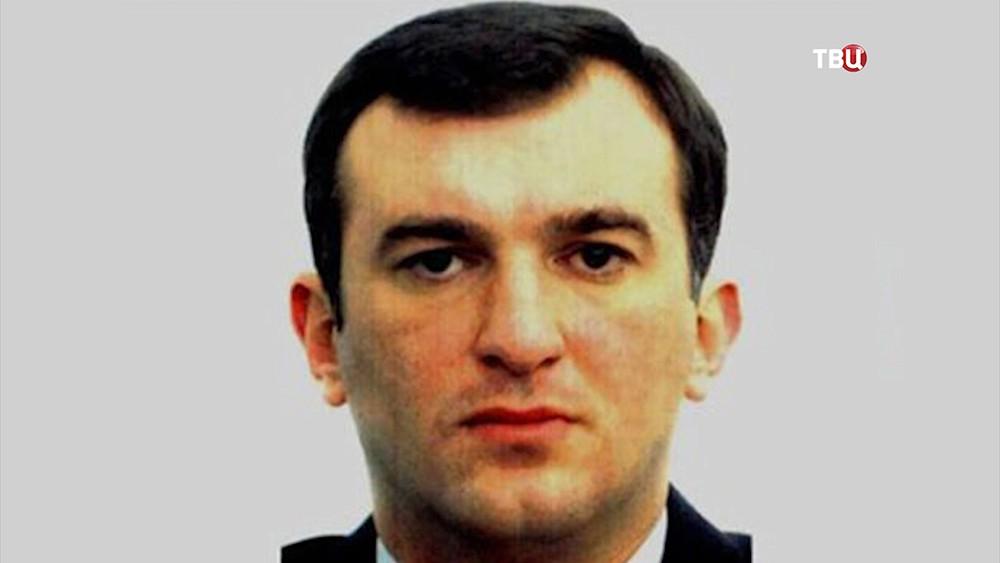 Мигис Кардаву