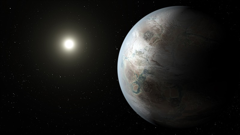 Ученые раскрыли тайну появления Земли