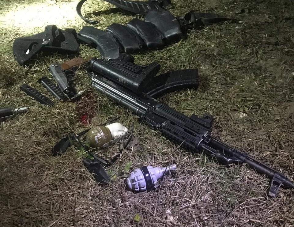 В Дагестане уничтожен сторонник ИГ
