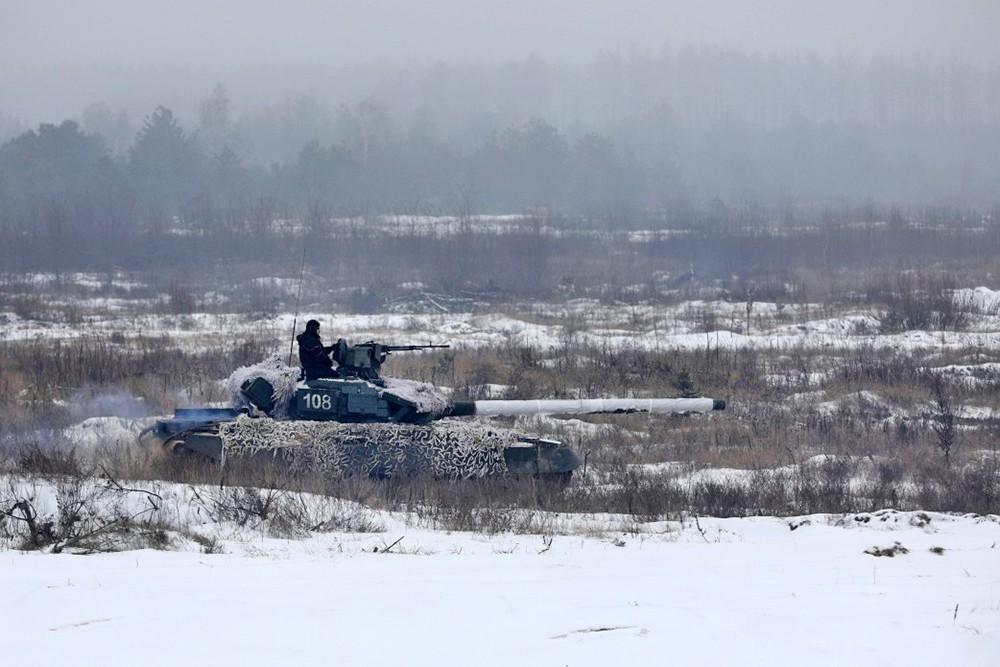 Военная техника армии Украины