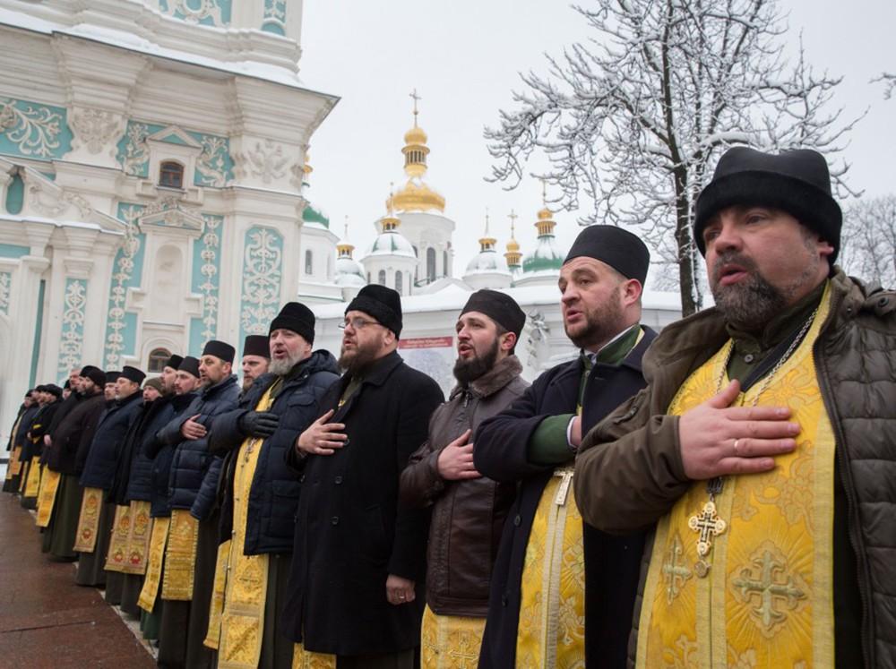 Вселенский собор в Киеве