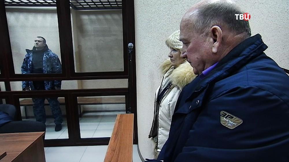 Один из задержанных моряков с кораблей ВМС Украины