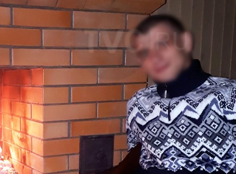 Мужчина, предположительно причастный к исчезновению Ирины Ахматовой