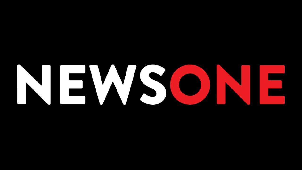 """Логотип телеканала """"NEWSONE"""""""