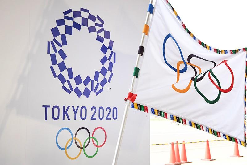 Олимпиада в Токио-2020
