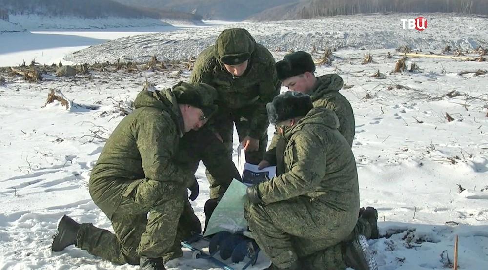 Инженерные войска Российской Федерации