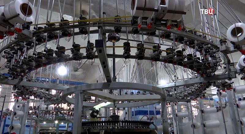 Завод по производству кластера