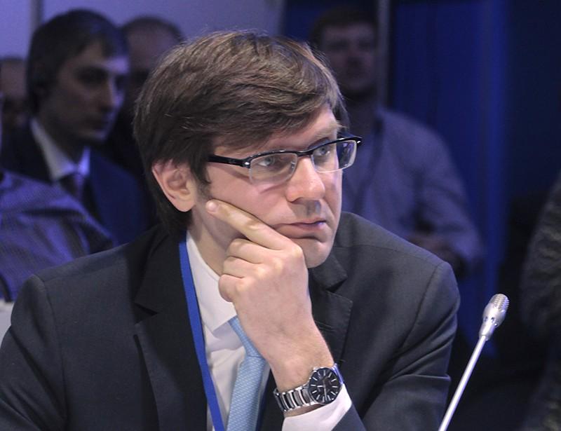 Руководитель рабочей группы по развитию ЖКХ Алексей Макрушин