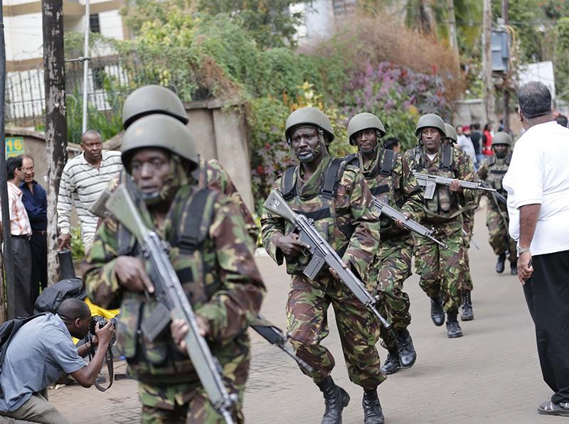 Посольство России в Кении выпустило экстренное сообщение после теракта