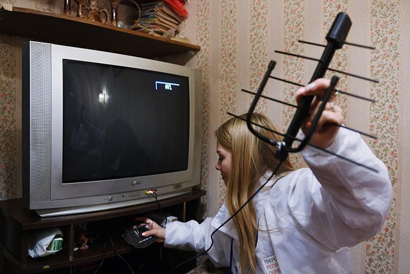 Настройка телевизора с приставкой для цифрового вещания