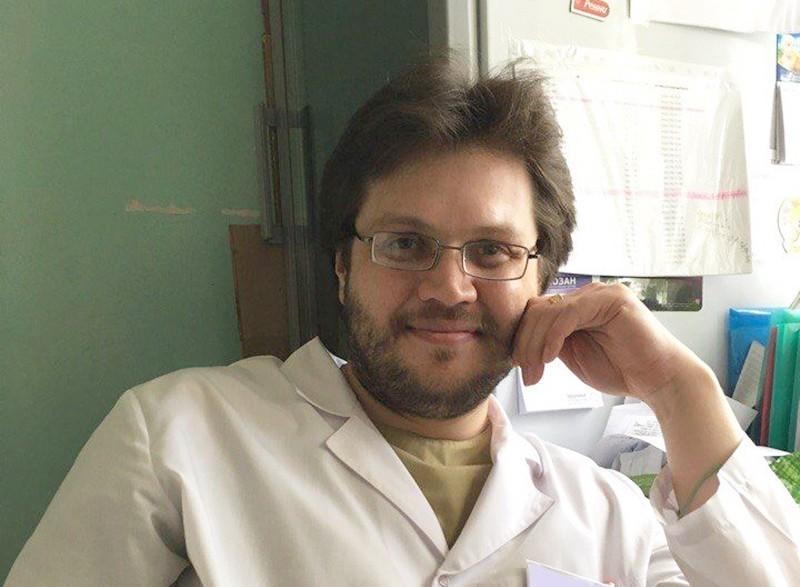 Борис Кондрашин