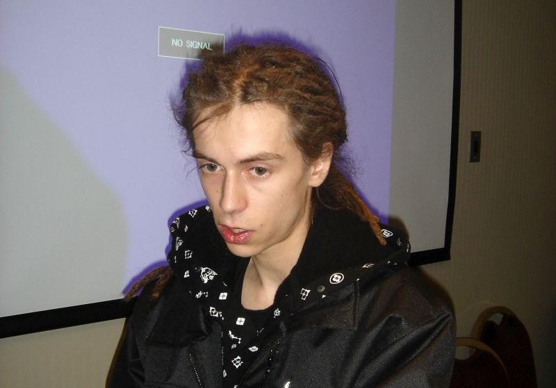 Децл (Кирилл Толмацкий)