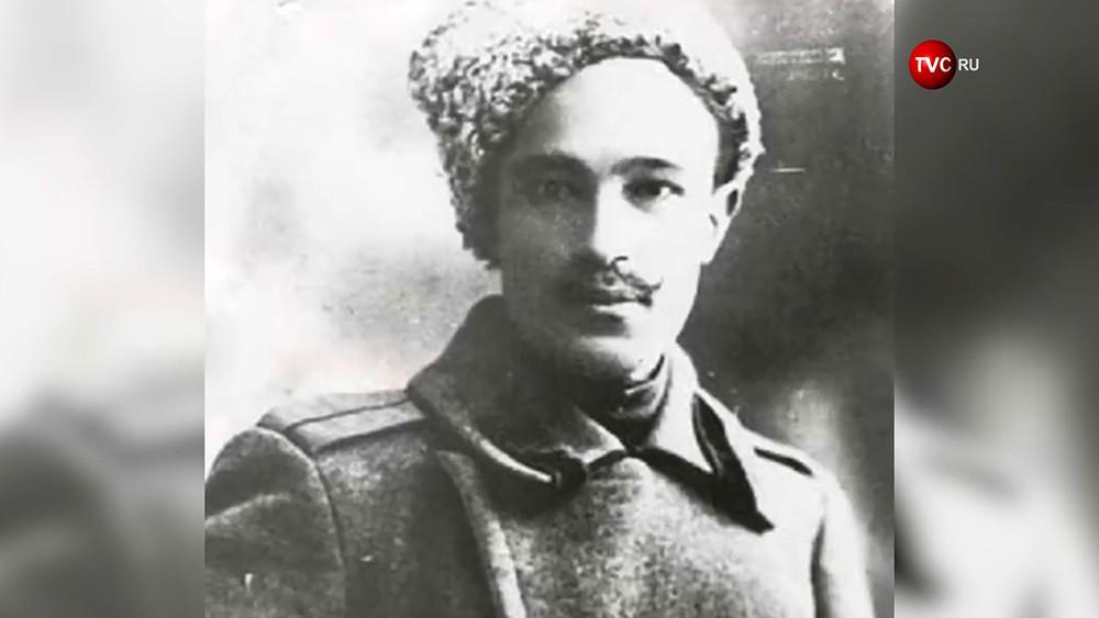 Герой Советского Союза генерал Дмитрий Карбышев