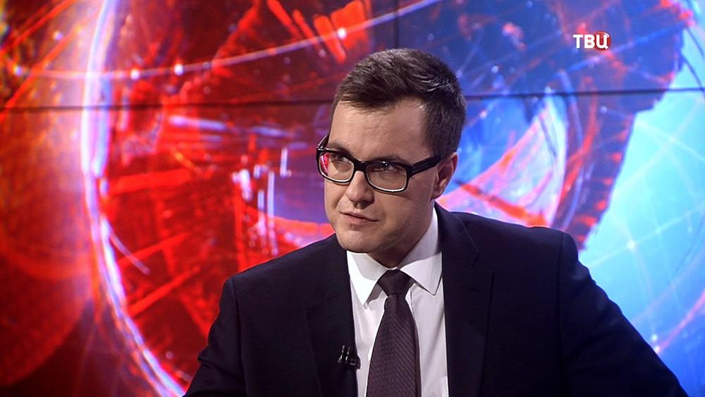 Фёдор Войтоловский, директор НИИ мировой экономики и международных отношений РАН