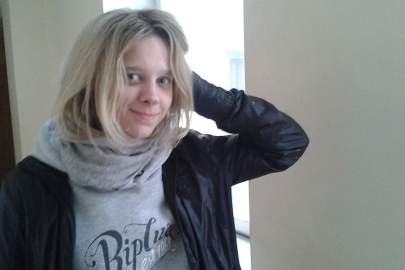 Анна Коровушкина