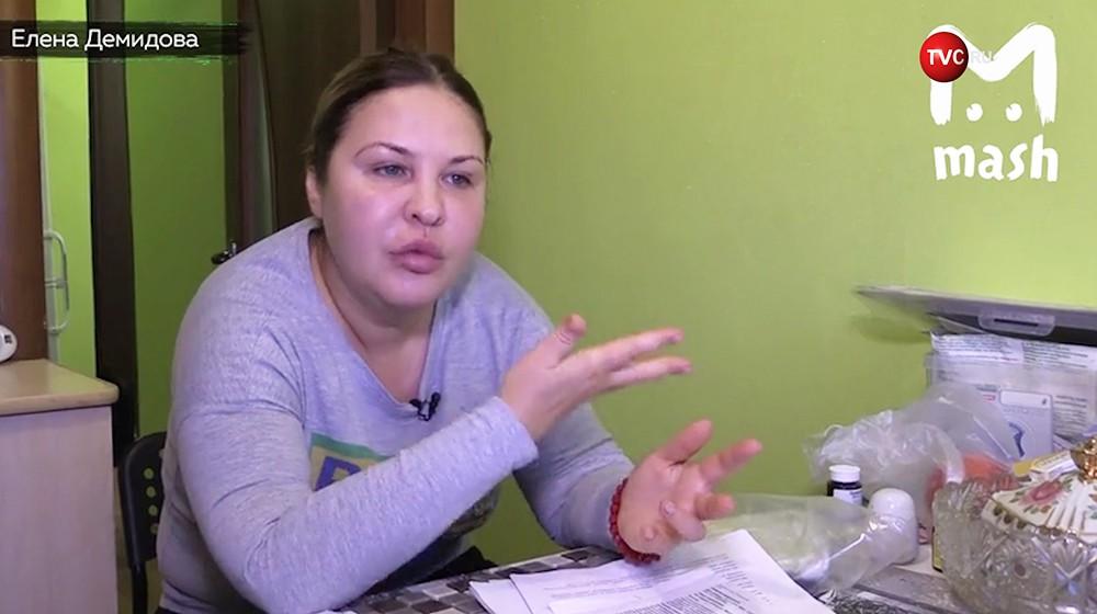 Певица оглохла после пластики в Москве