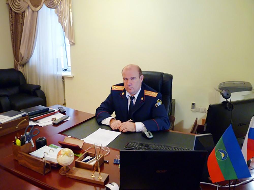 Езаов Арсен