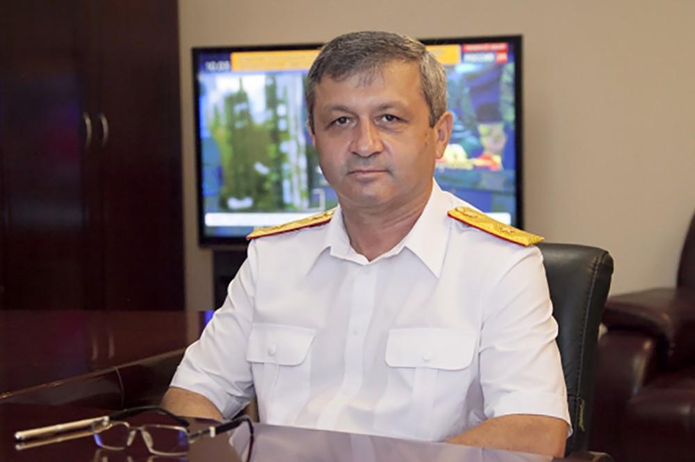 Булатов Казбек