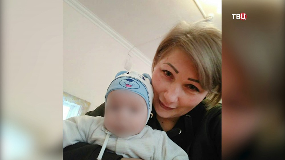 Опекун погибшего ребенка из Подольска