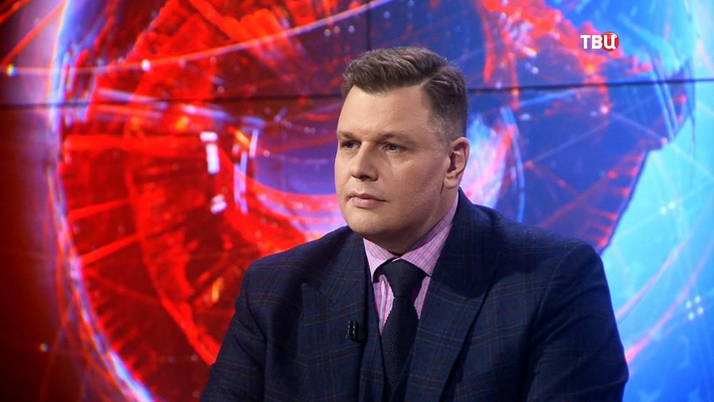 Сергей Судаков, член-корреспондент Академии военных наук