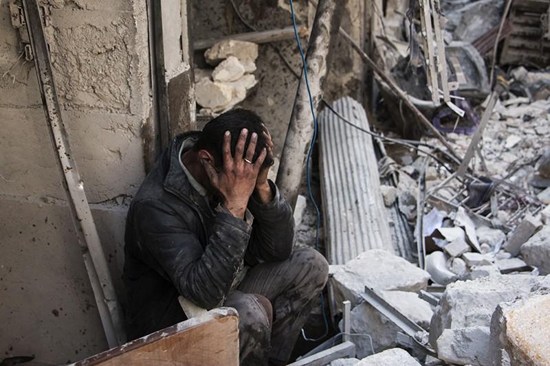 Жертвами авиаудара союзников США стали 70 сирийцев