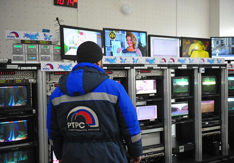 Переход на цифровое телевещание в России