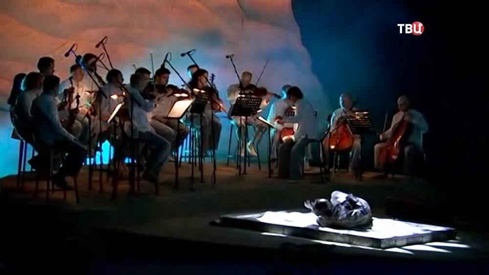 Зимний фестиваль искусств Юрия Башмета удивит россиян