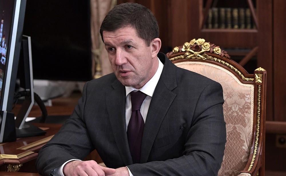 """Президент ПАО """"Ростелеком"""" Михаил Осеевский"""