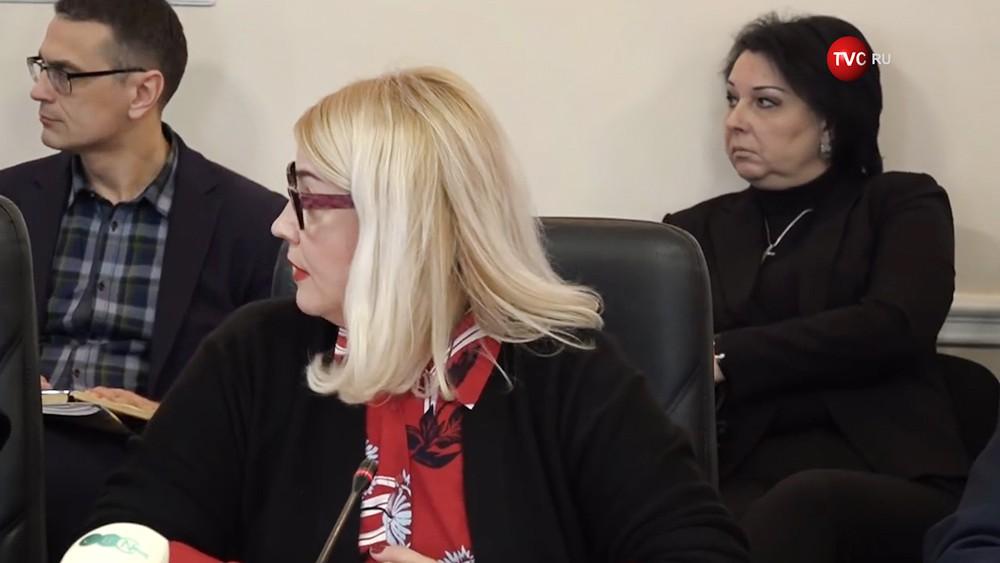 Внезапная трансляция порно-ролика на аппаратном совещании украинских чиновников