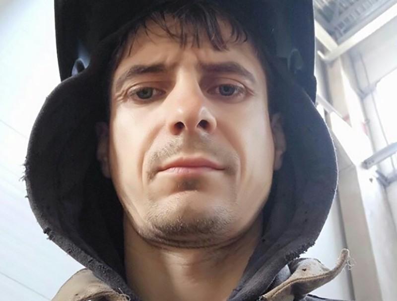 Водитель сбивший семью во Владивостоке Николай Тимченко