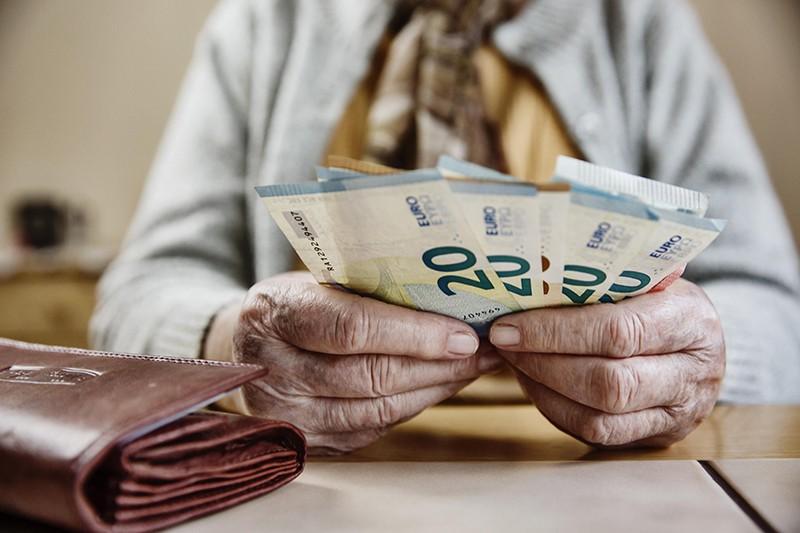 Пенсии в Европе