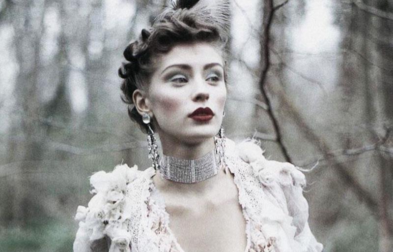 Ольга Пантюшенкова