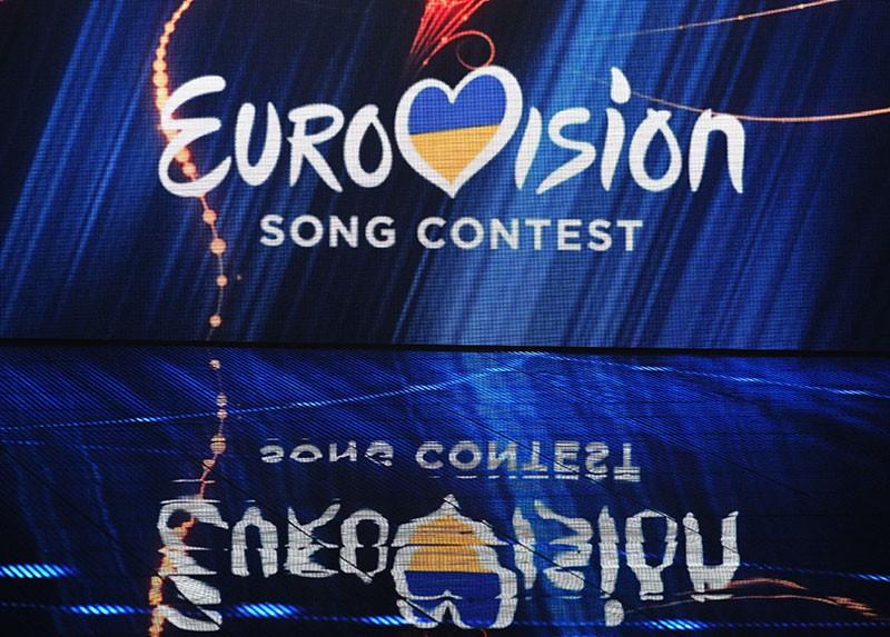 """Конкурс """"Евровидение"""""""