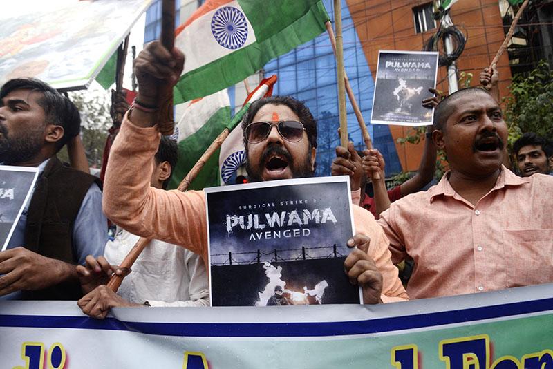 Чем грозит миру конфликт Индии и Пакистана