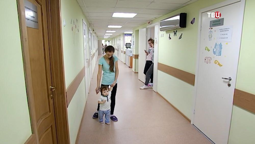 Детская больница