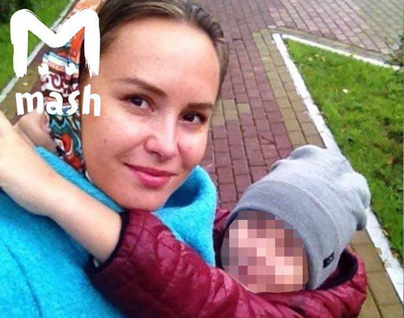 Жена брата Юрия Дудя