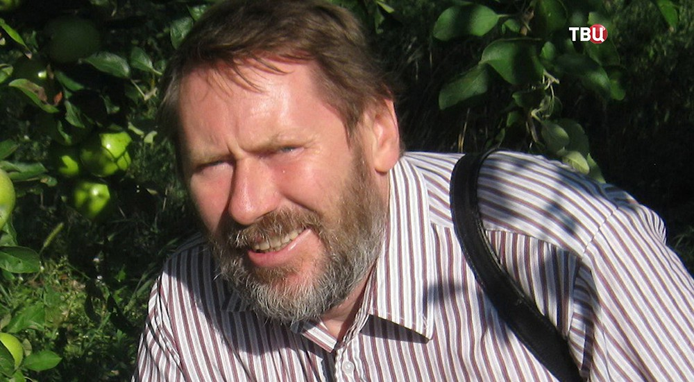 Олег Слепынин