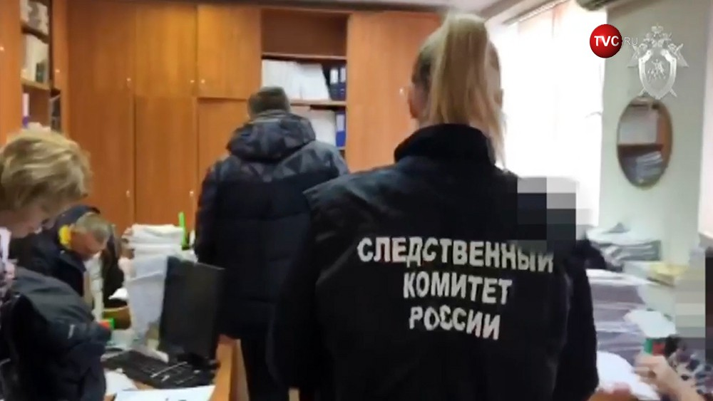 """Обыск в компании производителя кваса """"Никола"""""""