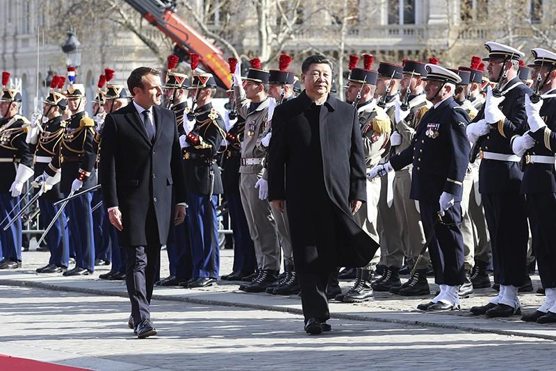 Почему Европа боится усиления экономической экспансии Китая