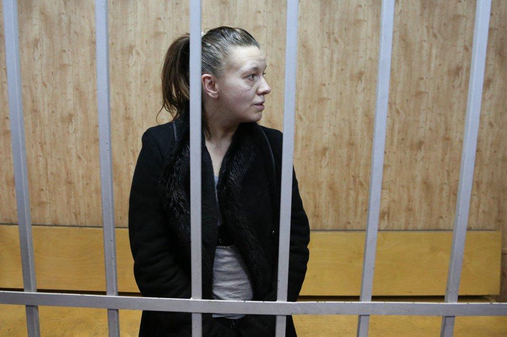 Ирина Гаращенко