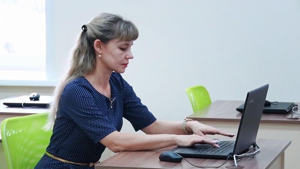 Бывшая учительница из Барнаула Татьяна Кувшинникова