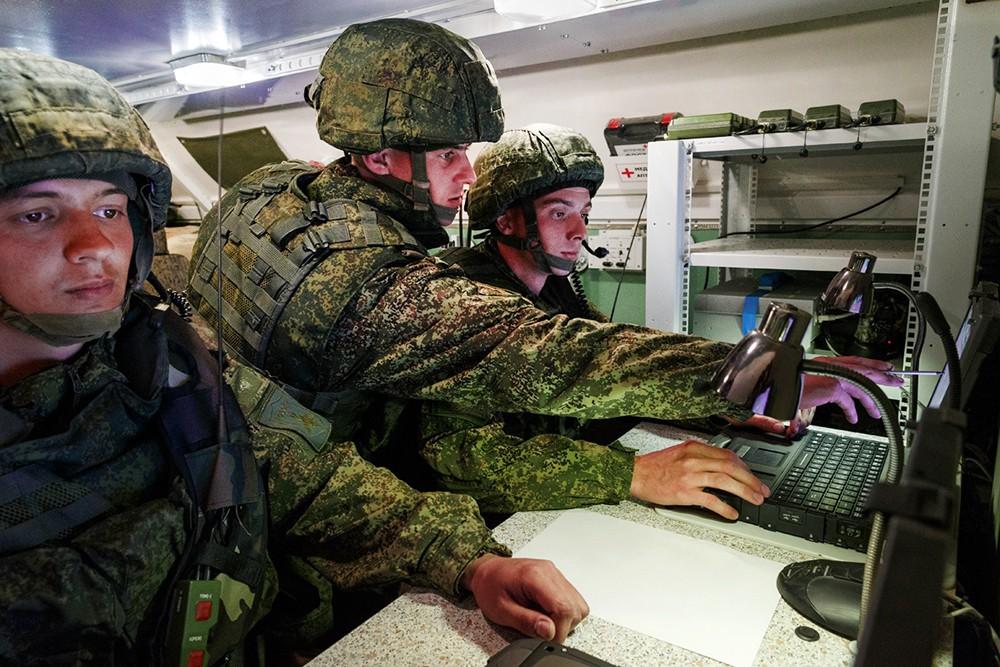 Войска ПВО