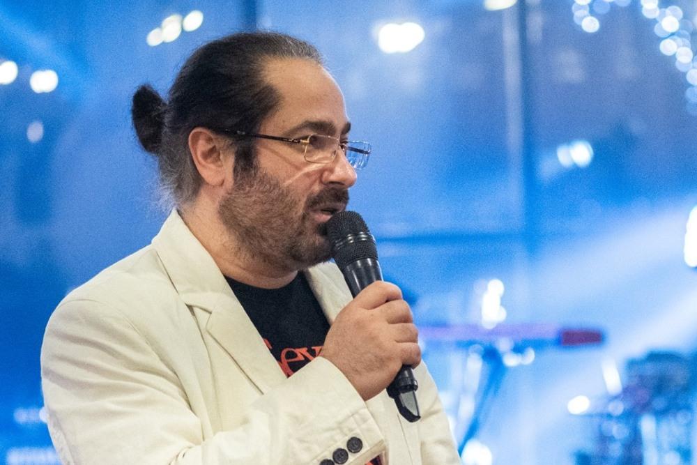 Алексей Лебединский