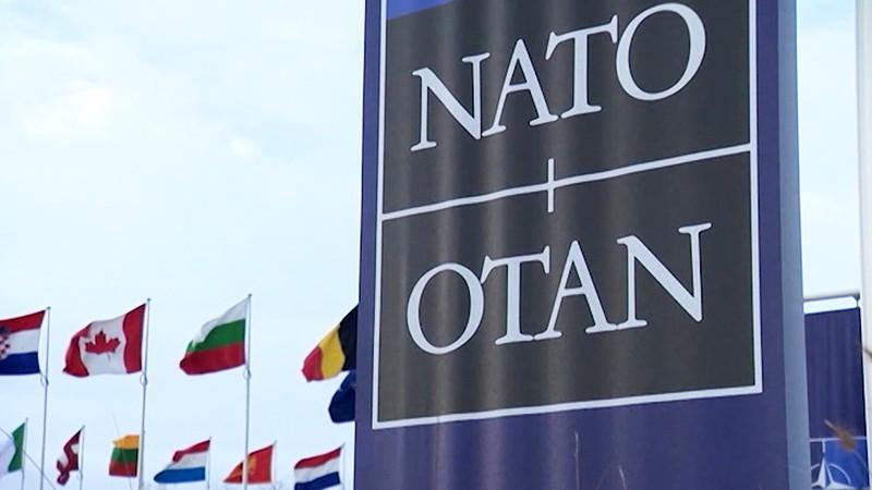 """Смотрите в 22:30 специальный репортаж """"НАТО. Кризис преклонного возраста"""""""