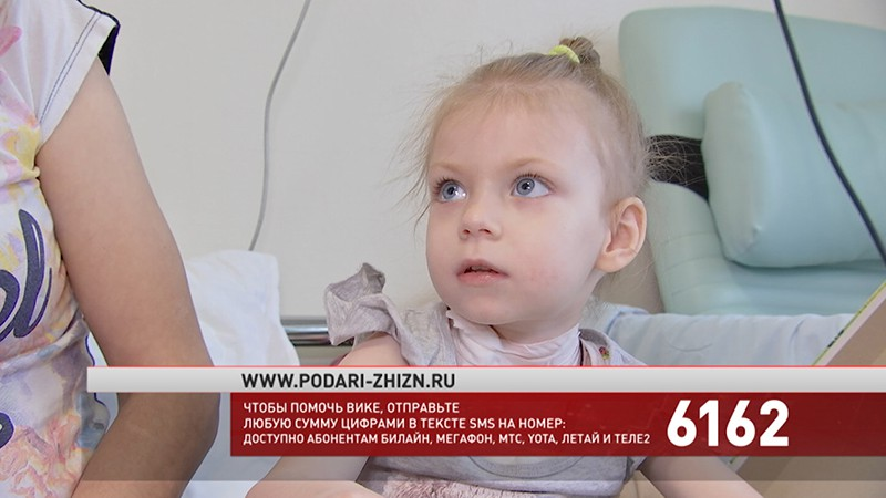 Вика Парфентьева