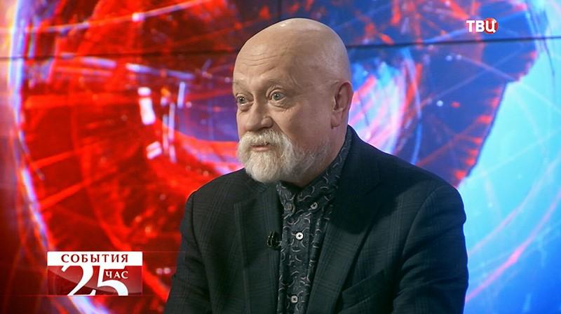 Николай Шумаков, президент Союза архитекторов России