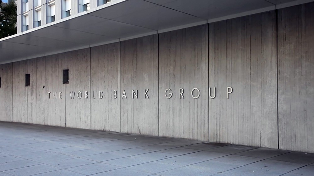Всемирный банк в США