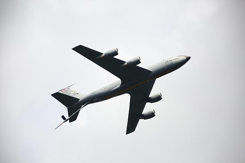 Самолет-разведчик ВВС США
