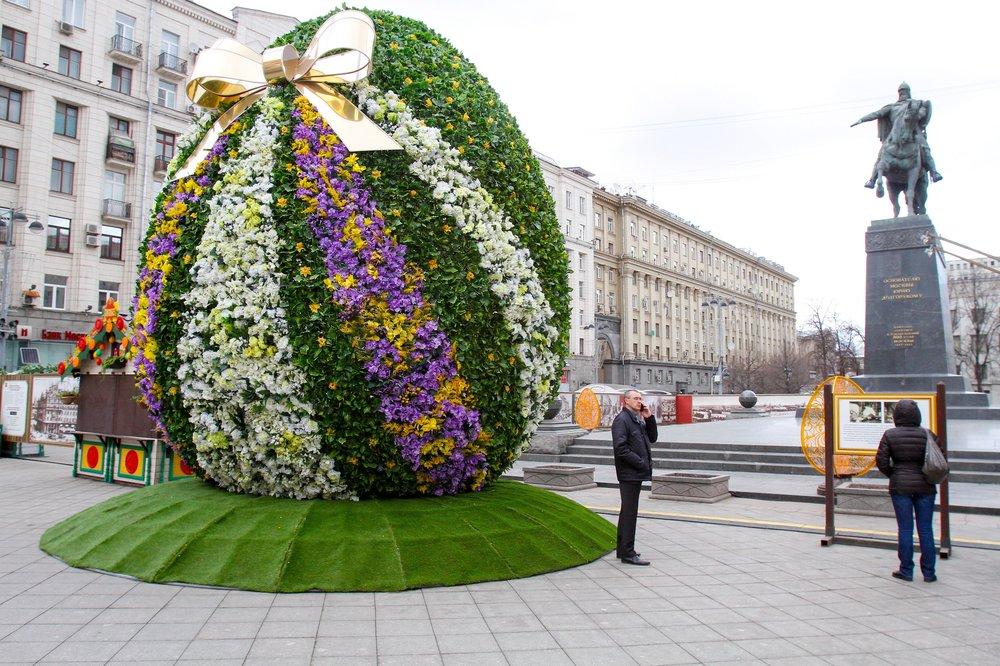 """Фестиваль """"Пасхальный дар"""""""