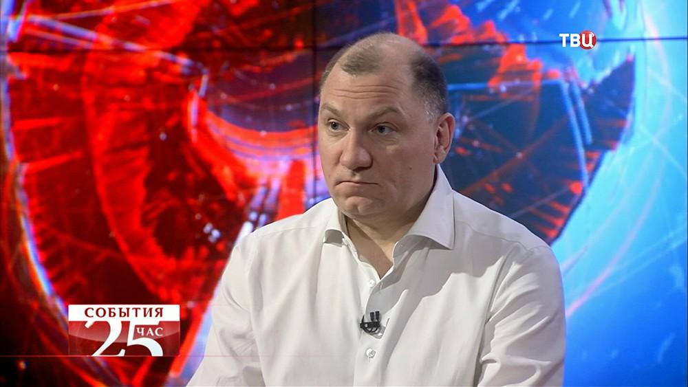 Руслан Пухов, директор Центра анализа стратегий и технологий